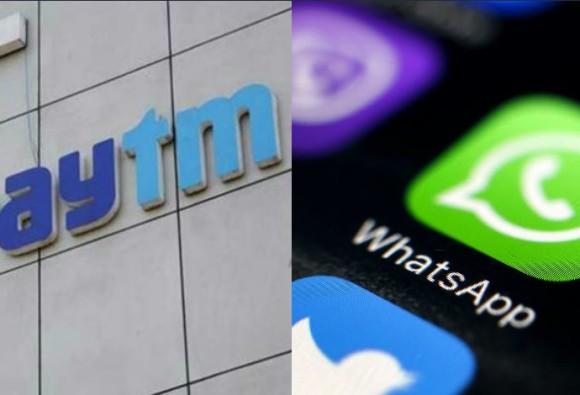 Whatsapp, Paytm, Paytm का नया ऐप, WeChat