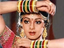 अमिताभ बच्चन, श्रीदेवी, मिथुन, अर्जुन कपूर, बोनी कपूर, मोना कपूर