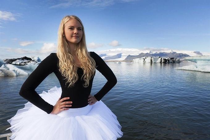 सोशल मीडिया, वायरल मैसेज, शादी, आइसलैंड