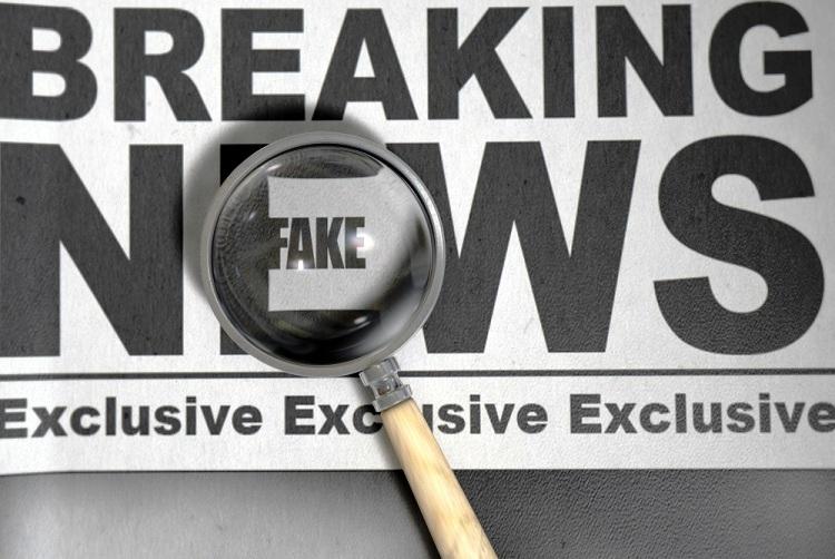 कान्सास स्टेट यूनिवर्सिटी, फर्जी खबरें, जर्नल ऑफ बिजनेस, फेसबुक, गूगल और ट्विटर