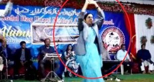 AIMIM, महिला नेता, नागिन डांस, असदुद्दीन ओवैसी