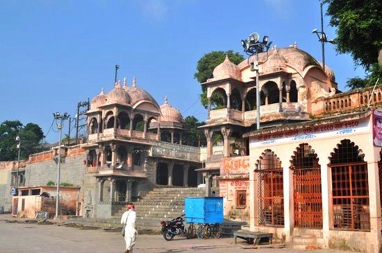 एटीएस, यूपी, अयोध्या, मुस्लिम, राजस्थान