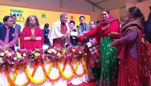 टिहरी,टिहरी लेक महोत्सव-2019,गंगा नदी,पर्यटन,त्रिवेंद्र सिंह रावत