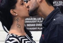 kiss,kiss day,valentine week