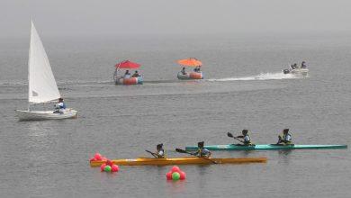 वाटर स्पोर्टस,हरिपुरा बौर जलाशय,पर्यटन प्रदेश,water sports,13 जिलों में 13 नए डेस्टिनेशन
