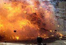 राजौरी में धमाका,सेना के मेजर शहीद,मेजर शहीद,आतंकी हमला,loc के पास धमाका