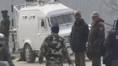 pulwama investigation,पुलवामा हमले की जांच,जम्मू-श्रीनगर,राशिद गाजी,पुलवामा हमला