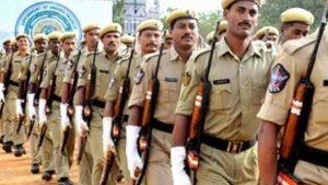 पुलिस,पश्चिम बंगाल पुलिस,west bengal police,police recruitment